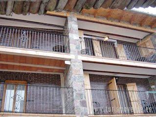 TURISMO VERDE HUESCA. Casa Ariño, Espés Bajo